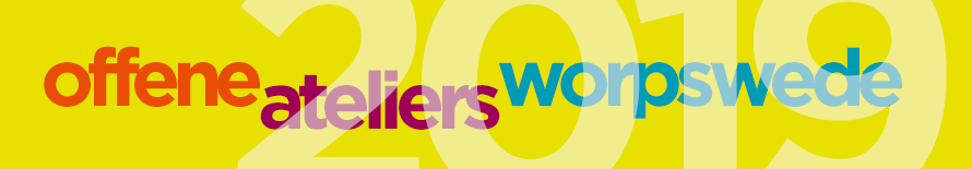 Offene Ateliers Worpswede 2019